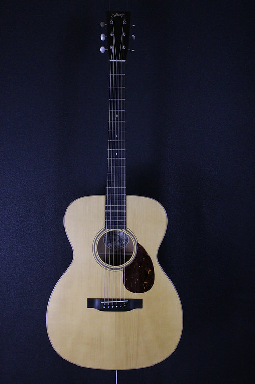 Collings OM1 JL Julian Lage