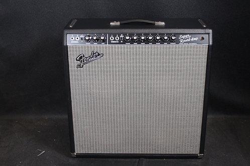Fender '65 Super Reverb RI