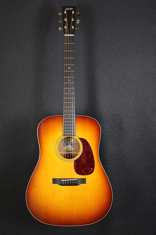 Collings D1 Sunburst