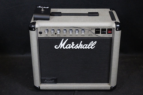 1987 Marshall Silver Jubilee