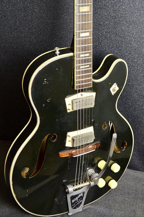 1960's Silvertone 1446