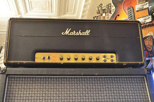 1974 Marshall JMP Mk. II-50w/SOLD