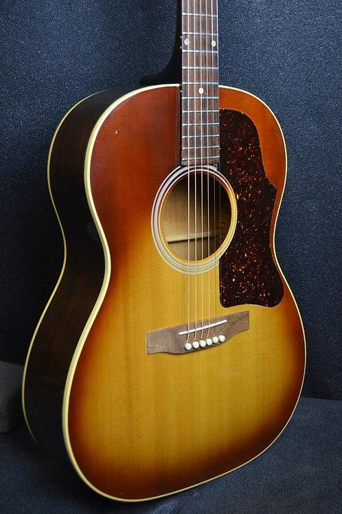1966 Gibson LG2