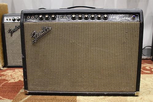 1966 Fender Vibrolux Reverb