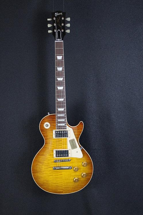 New Gibson Les Paul R9