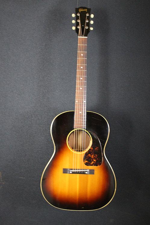 c. 1949 Gibson LG-2