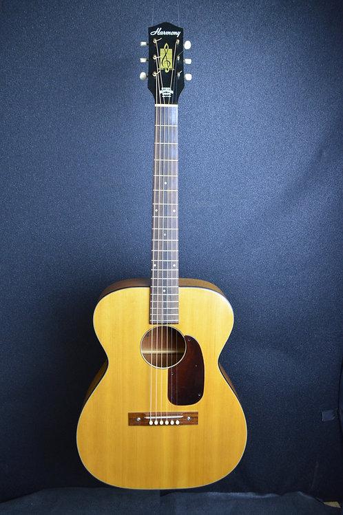 1963 Harmony H162