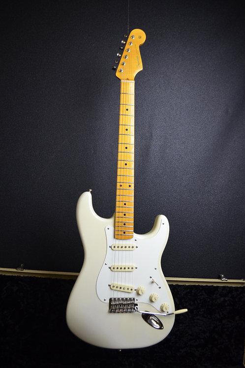 2006 Fender Stratocaster Eric Johnson Signature