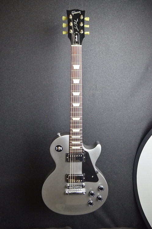 2016 Gibson Les Paul Studio (SOLD)