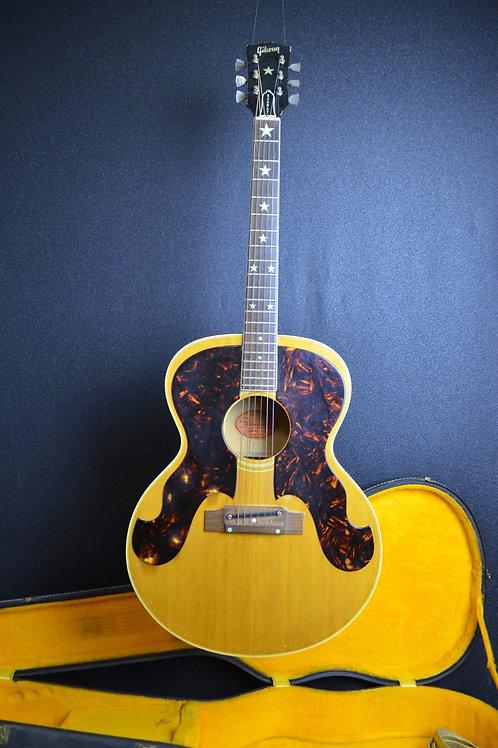 1963 Gibson J-180N Everly Bros.