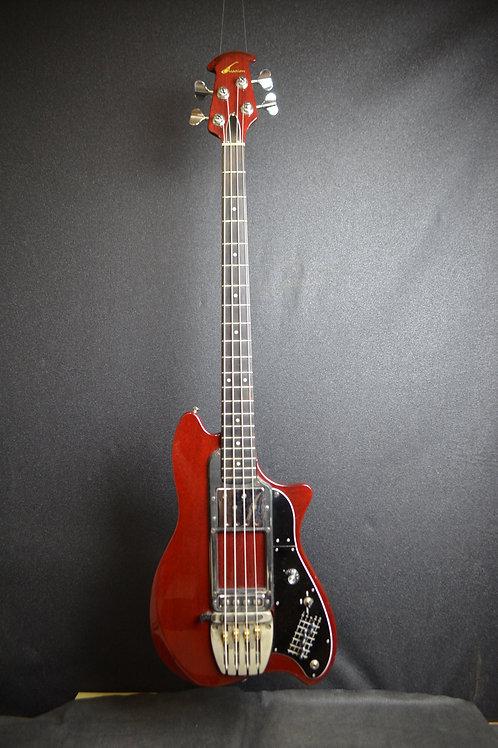 1977 Ovation Magnum II
