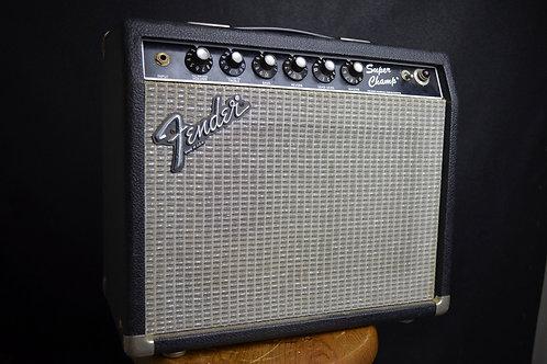 1984 Fender Super Champ