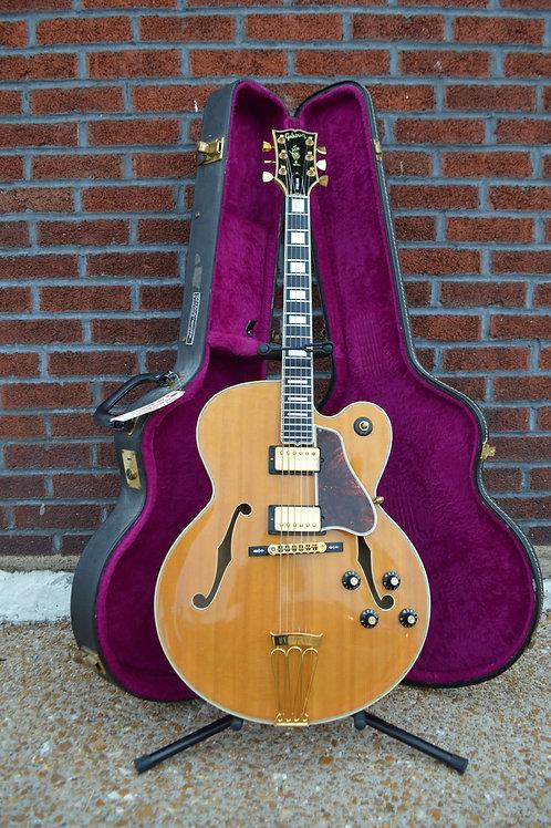 1977 Gibson Byrdland