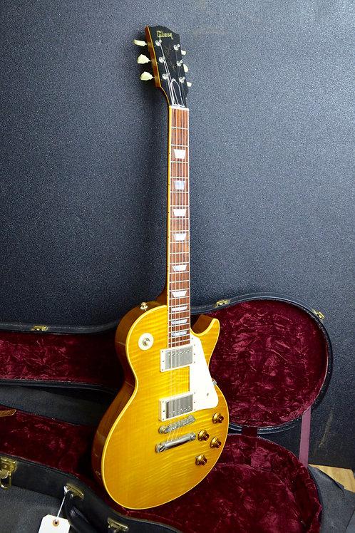 2001 Gibson Les Paul '58 RI-CS