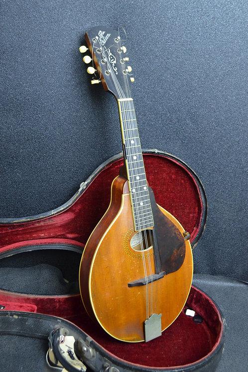 1914 Gibson A-3