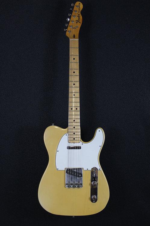 c.1972 Fender Telecaster