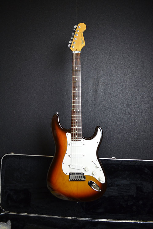 1989 Fender Strat Plus