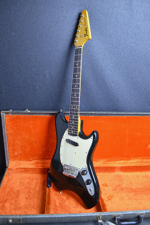 1969 Fender Swinger-Black
