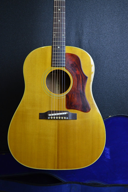 1965 Gibson J50