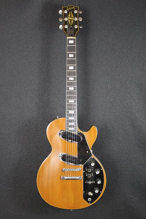 1971 Gibson Les Paul Recording