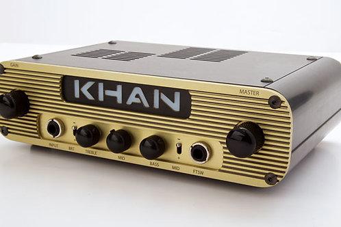 Khan Pak Amp (1- channel)