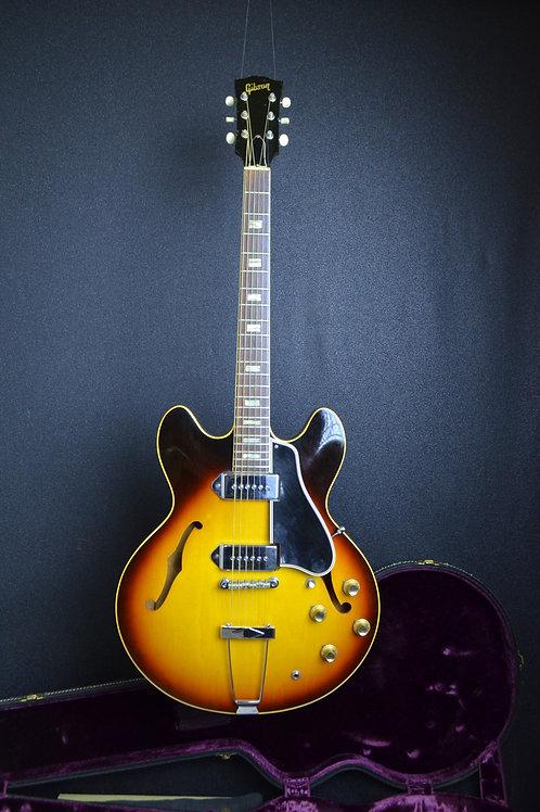 1966 Gibson ES-330