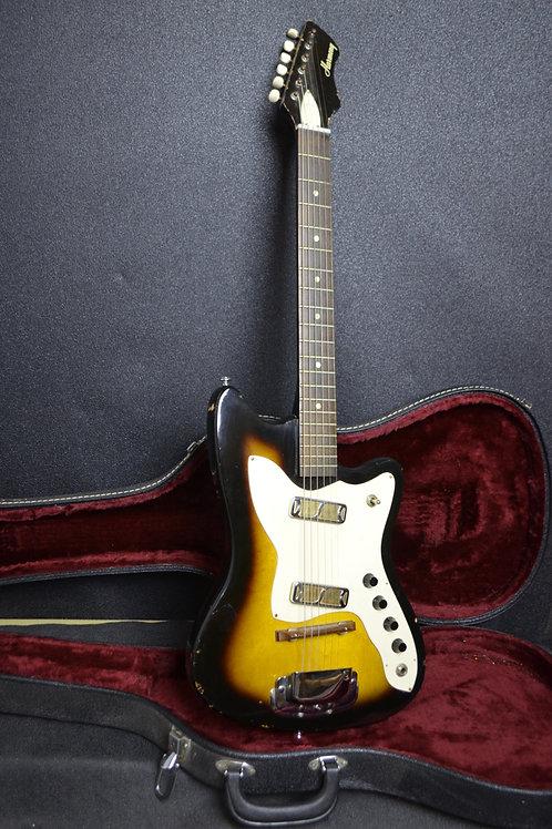 1968 Harmony Bobcat