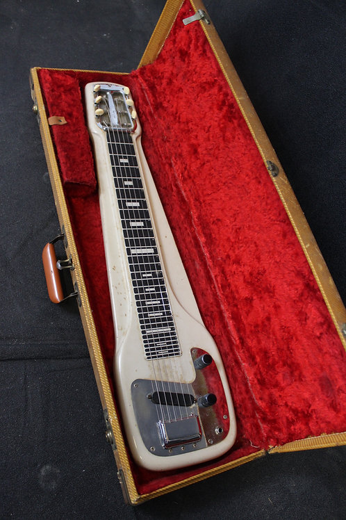 1957 Fender Champion Lap Steel