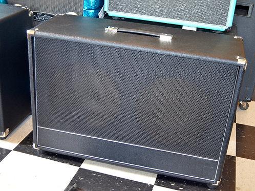 2x12 cabinet unloaded-Selmer clone