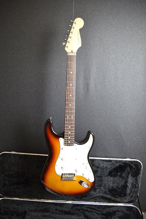 1992 Fender Stratocaster Plus