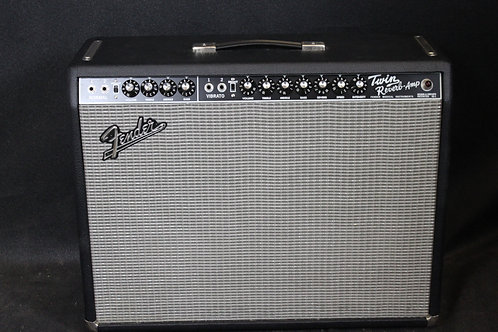 2010 Fender Twin Reverb '65 RI