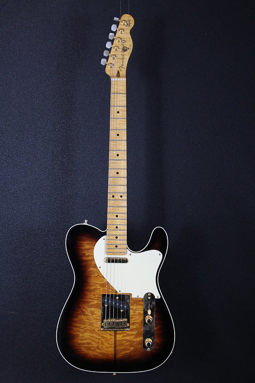 "2002 Fender Telecaster Merle Haggard Signature ""Tuff Dog"""