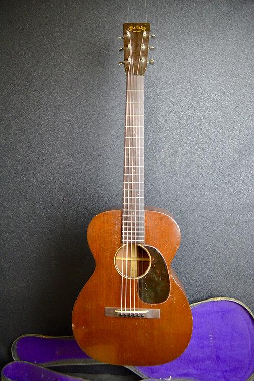 1935 Martin 0-17