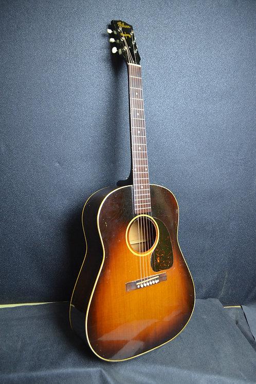 1942 Gibson J-45