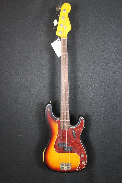 Nash PB-63