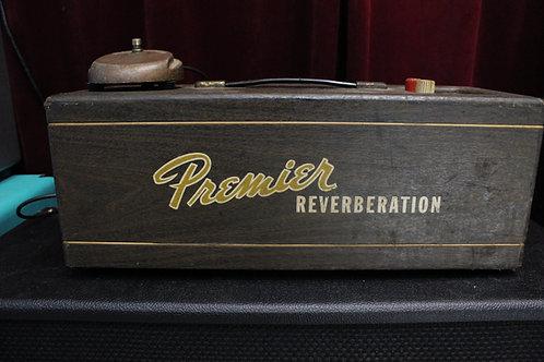 Premier Reverberation 90