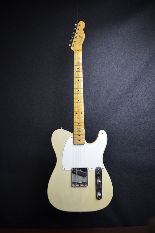 1956 Fender Esquire-refin