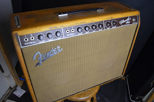 1963 Fender Vibroverb