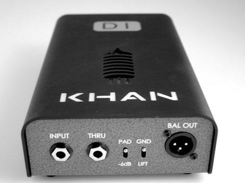 2018 Khan VTDI