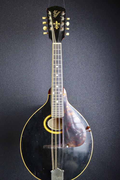 1911 Gibson A-4 mandolin