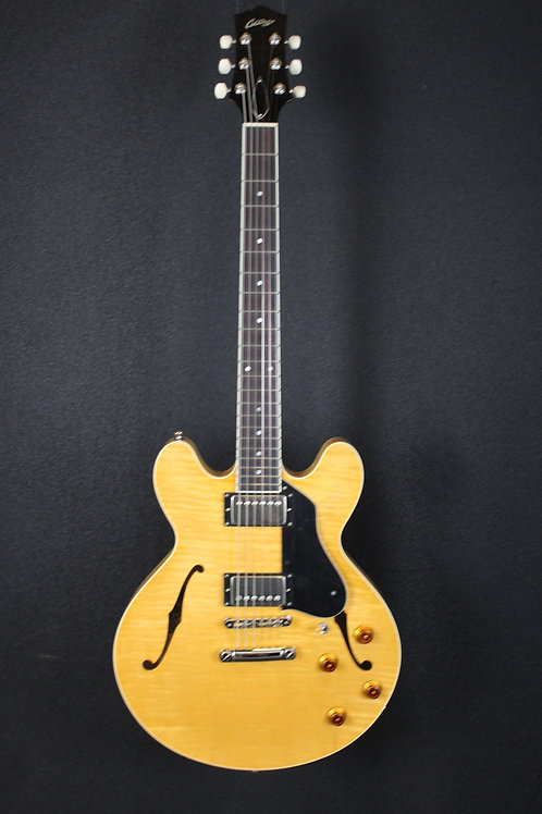 Collings I-35LC Natural Blonde