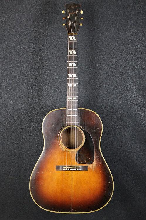 """1943 Gibson SJ """"Banner"""""""