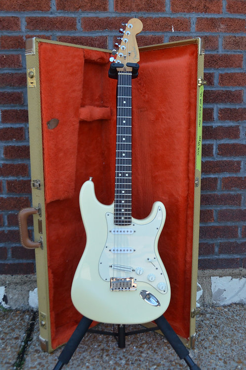 1995 Fender Stratocaster