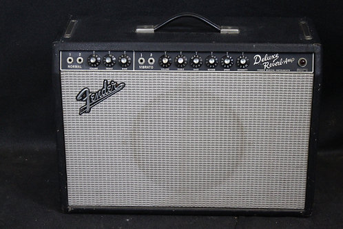 1967 Fender Deluxe Reverb