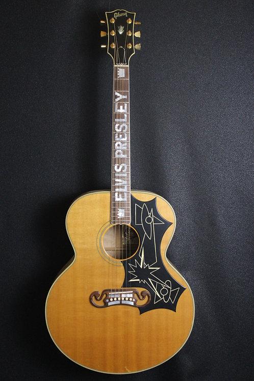 1994 Gibson Elvis Presley Graceland Presentation