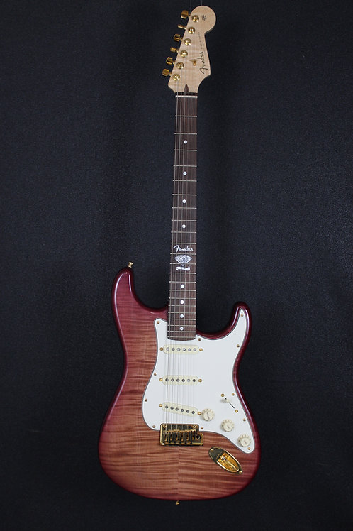 2006 Fender 60th Anniversary Presidential Stratocaster