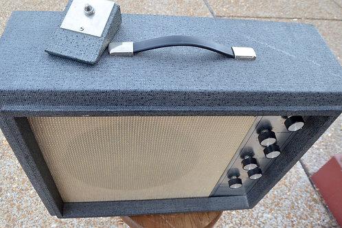 1966 Sears Silvertone model 1482