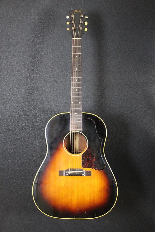 1956 Gibson J-45