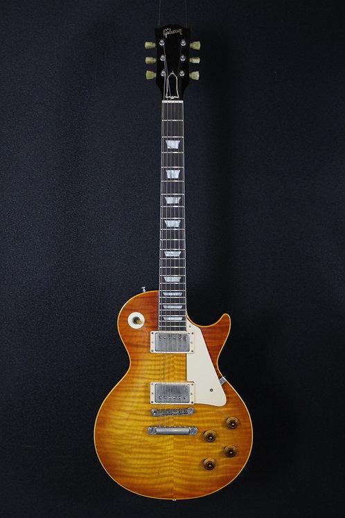 1952 Gibson Les Paul Conversion