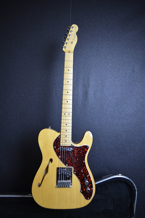 2000 Fender 90's Telecaster Thinline